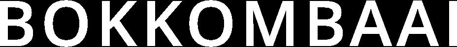 Bokkombaai Logo
